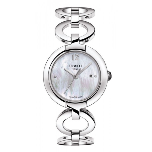 Buy Tissot Women's Watch T-Lady Pinky Quartz T0842101111701
