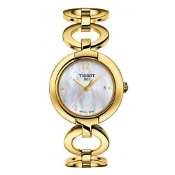 Tissot Women's Watch T-Lady Pinky Quartz T0842103311700