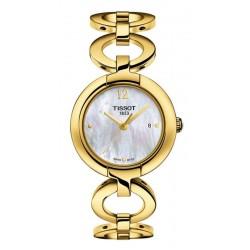 Tissot Women's Watch T-Lady Pinky Quartz T0842103311700