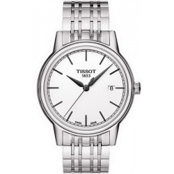 Tissot Men's Watch T-Classic Carson Quartz T0854101101100