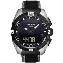 Tissot Men's Watch T-Touch Expert Solar Titanium T0914204605101