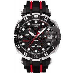 Tissot Men's Watch T-Race MotoGP T0924172720100 Chronograph