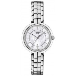 Tissot Women's Watch T-Lady Flamingo T0942101111100 Quartz