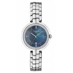 Tissot Women's Watch T-Lady Flamingo T0942101112100 Quartz