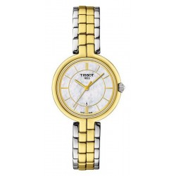 Tissot Women's Watch T-Lady Flamingo T0942102211101 Quartz