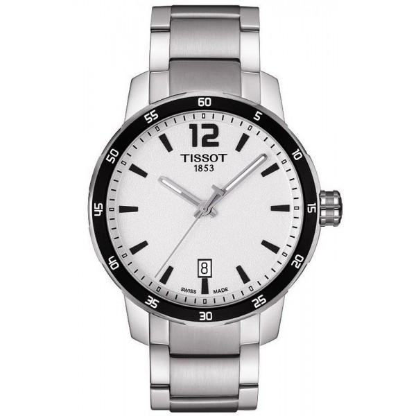 Buy Tissot Men's Watch T-Sport Quickster Quartz T0954101103700