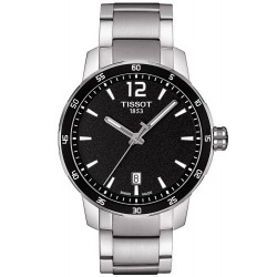 Tissot Men's Watch T-Sport Quickster Quartz T0954101105700