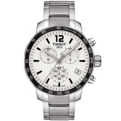Tissot Men's Watch T-Sport Quickster Chronograph T0954171103700