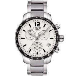 Tissot Men's Watch T-Sport Quickster Chronograph T0954171103700