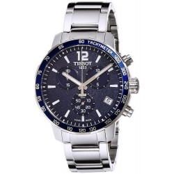 Tissot Men's Watch T-Sport Quickster Chronograph T0954171104700