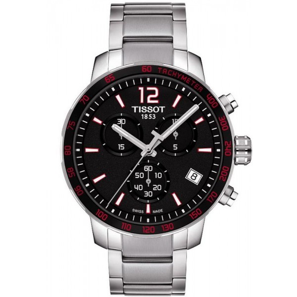 Buy Tissot Men's Watch T-Sport Quickster Chronograph T0954171105700