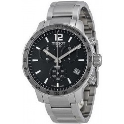 Tissot Men's Watch T-Sport Quickster Chronograph T0954171106700