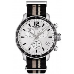 Tissot Men's Watch T-Sport Quickster Nato Chronograph T0954171703710