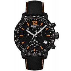 Tissot Men's Watch T-Sport Quickster Chronograph T0954173605700