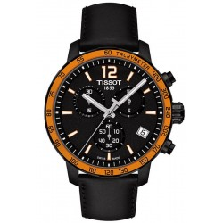Tissot Men's Watch T-Sport Quickster Chronograph T0954173605701