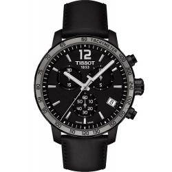 Tissot Men's Watch T-Sport Quickster Chronograph T0954173605702