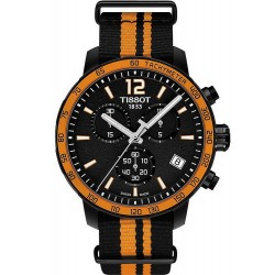 Tissot Men's Watch T-Sport Quickster Nato Chronograph T0954173705700