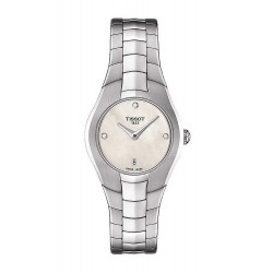 Tissot Women's Watch T-Lady T-Round Quartz T0960091111600