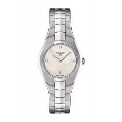 Tissot Women's Watch T-Lady T-Round T0960091111600 Quartz