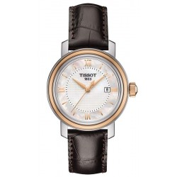 Tissot Women's Watch T-Classic Bridgeport T0970102611800