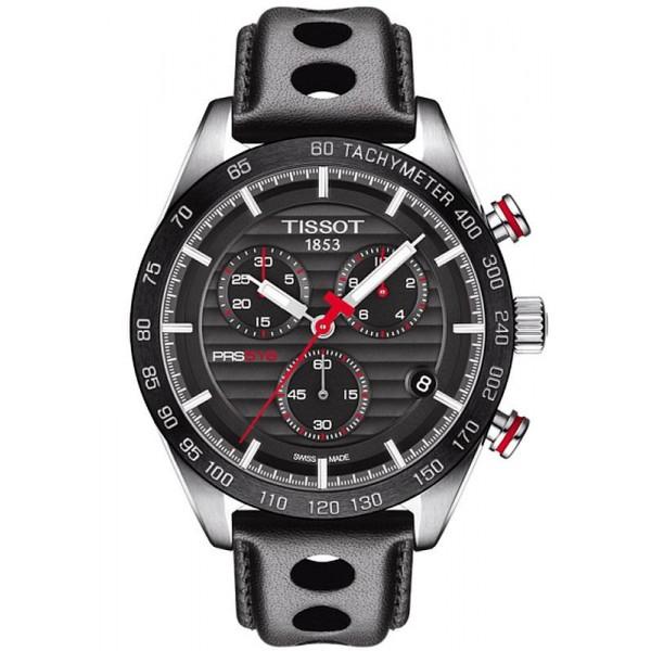 Buy Tissot Men's Watch T-Sport PRS 516 Chronograph T1004171605100