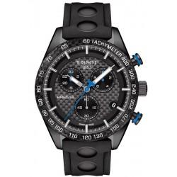 Tissot Men's Watch T-Sport PRS 516 Chronograph T1004173720100