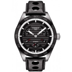 Tissot Men's Watch PRS 516 Automatic Small Second T1004281605100