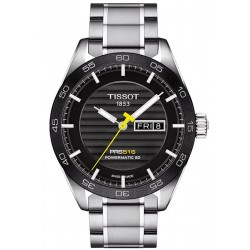 Tissot Men's Watch T-Sport PRS 516 Powermatic 80 T1004301105100