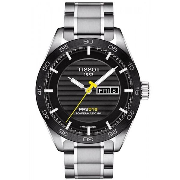 Buy Tissot Men's Watch T-Sport PRS 516 Powermatic 80 T1004301105100