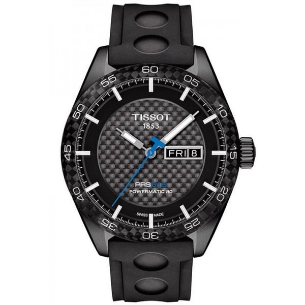 Buy Tissot Men's Watch T-Sport PRS 516 Powermatic 80 T1004303720100