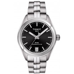 Tissot Women's Watch T-Classic PR 100 Powermatic 80 T1012071105100