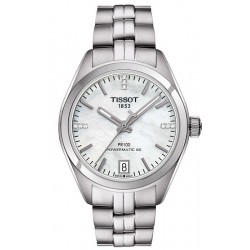 Tissot Women's Watch T-Classic PR 100 Powermatic 80 T1012071111600