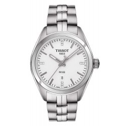Tissot Women's Watch T-Classic PR 100 Quartz T1012101103600