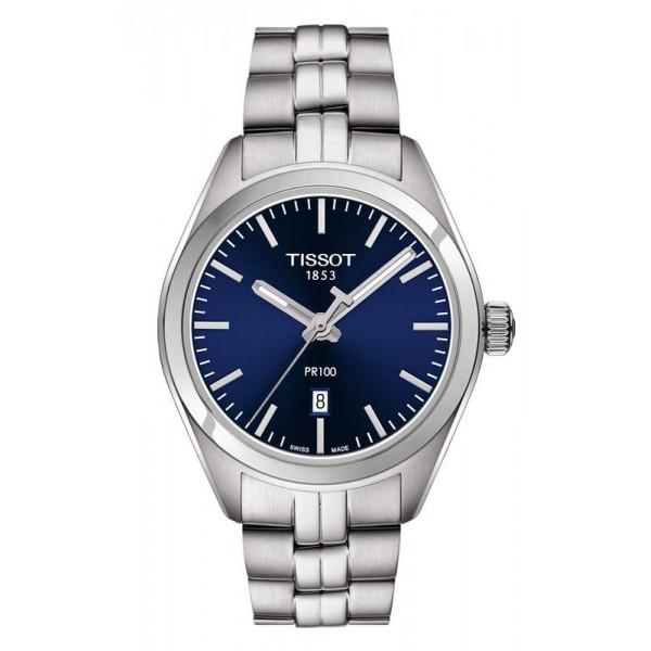 Buy Tissot Women's Watch T-Classic PR 100 Quartz T1012101104100