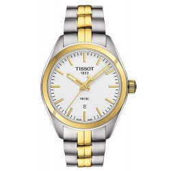 Tissot Women's Watch T-Classic PR 100 Quartz T1012102203100