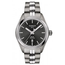 Tissot Women's Watch T-Classic PR 100 Titanium Quartz T1012104406100