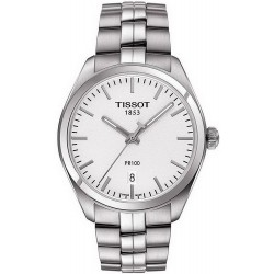 Tissot Men's Watch T-Classic PR 100 Quartz T1014101103100