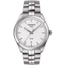 Tissot Men's Watch T-Classic PR 100 Quartz T1014101103100
