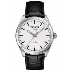 Tissot Men's Watch T-Classic PR 100 Quartz T1014101603100