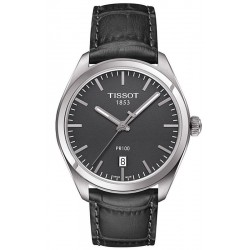 Tissot Men's Watch T-Classic PR 100 Quartz T1014101644100