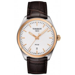 Tissot Men's Watch T-Classic PR 100 Quartz T1014102603100