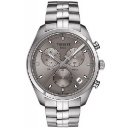 Tissot Men's Watch T-Classic PR 100 Chronograph T1014171107100