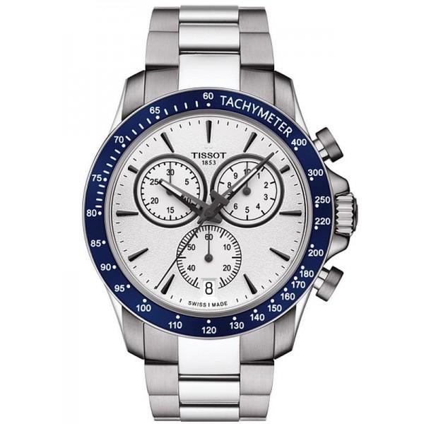 Buy Tissot Men's Watch T-Sport V8 Quartz Chronograph T1064171103100