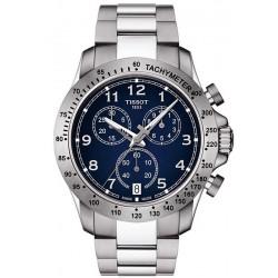 Tissot Men's Watch T-Sport V8 Quartz Chronograph T1064171104200