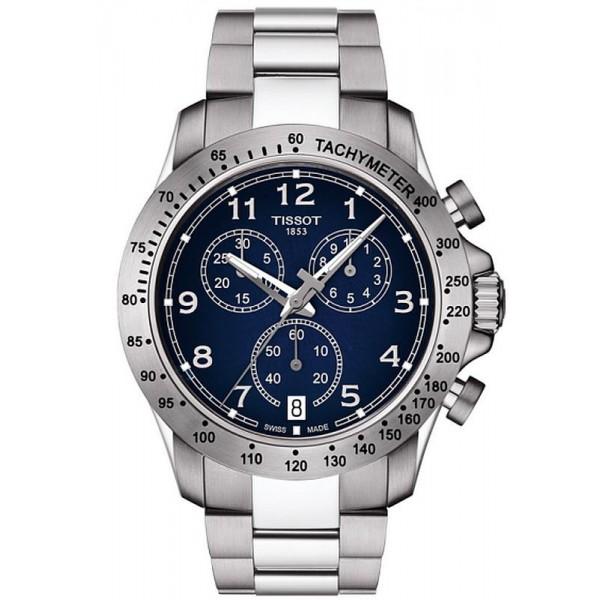 Buy Tissot Men's Watch T-Sport V8 Quartz Chronograph T1064171104200