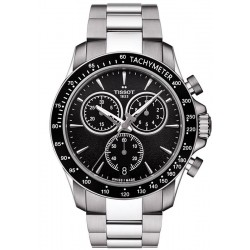 Tissot Men's Watch T-Sport V8 Quartz Chronograph T1064171105100
