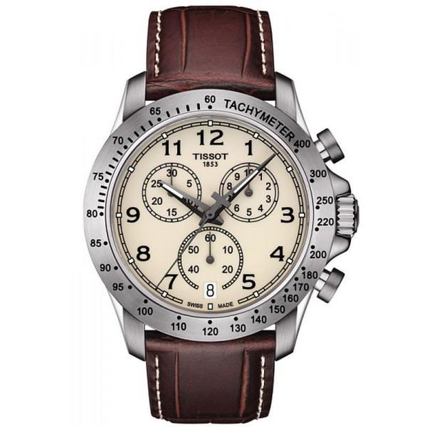 Buy Tissot Men's Watch T-Sport V8 Quartz Chronograph T1064171626200
