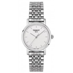 Tissot Women's Watch T-Classic Everytime Small T1092101103100