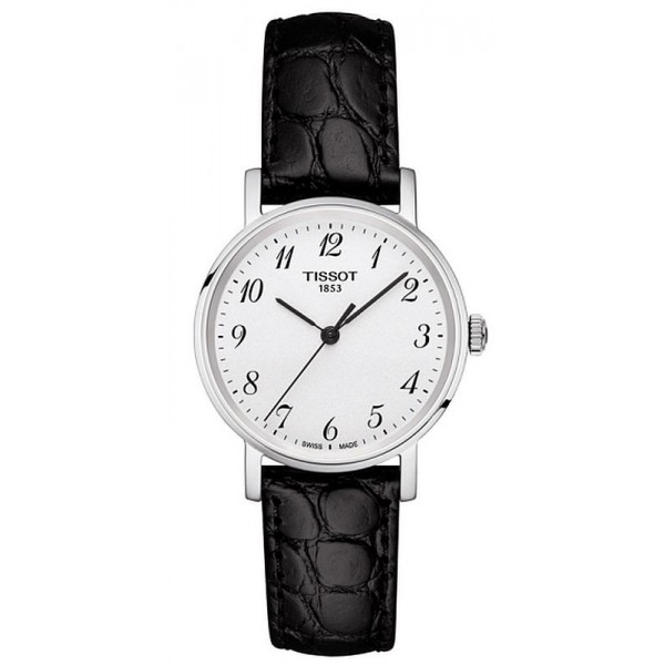 Buy Tissot Women's Watch T-Classic Everytime Small T1092101603200