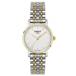 Tissot Women's Watch T-Classic Everytime Small T1092102203100